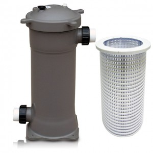 AquaSieve2 Pond Strainer